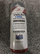enduracool Instant Cooling Bandana American Flag Usa