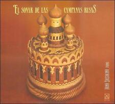 El Sonar De Las Campanas Rusas, New Music