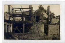 (Sa583-100) Fire / Bomb Damage ,unused ,VG