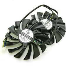 PLD10010S12HH 4Pin VGA Fan For MSI GTX1070 GTX1060 Graphics Card Fan