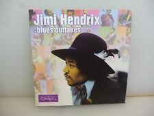 JIMI HENDRIX-BLUES OUTTAKES. 1968-1970 STUDIO RARITIES.-2CD DIGIPACK-NEW.SEALED.