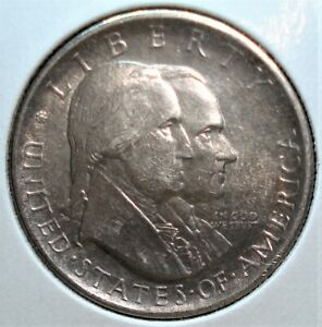 1926 American Sesquicentennial Commemorative Silver US Half Dollar