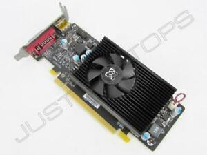 XFX Radeon HD 6670 2GB GDDR3 PCI-E LOW PROFILE Graphics Video Card HD-667X-CN