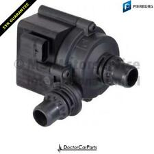 Auxiliary Additional Water Pump FOR X3 F25 10->17 20d 30d 35d 2.0 3.0 Diesel