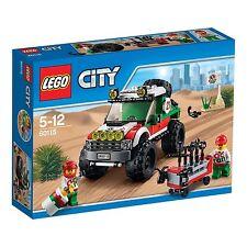 LEGO  60115 City 4X4 OFF ROADER