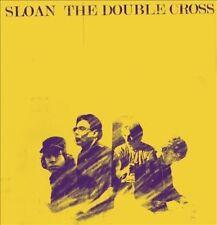 SLOAN - DOUBLE CROSS NEW VINYL RECORD