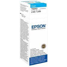 Cartuchos de tinta cian unidades incluidas 1 para impresora Epson