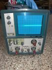 Vtg Tektronix T932A 35MHZ OSCILLOSCOPE Tested, Working T932