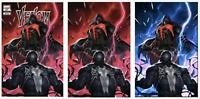 Venom #27 Inhyuk Lee Trade Dress + Red / Blue Virgin Set Codex Preorder