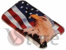 Cover Flag America Eagle For Samsung Galaxy S Plus i9001