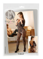 Mandy Mystery - Catsuit S-L - Damen Dessous Catsuits & Bodies