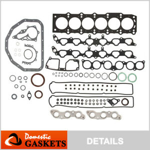 Oil Pan Gasket Set S243YR for GS300 IS300 SC300 2002 2001 1993 2000 1999 2003