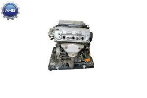 Gebrauchte Motor 3.5 157kW 214PS HONDA Odyssey J35A1 1998-2001 RL1 RA6 RA