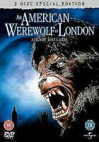 Un Hombre Lobo Americano en Londres - Edición Especial DVD Nuevo DVD (8272163)