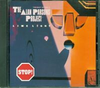 The Alan Parsons Project - Lime Light The Best Of Vol. 2 Cd Perfetto