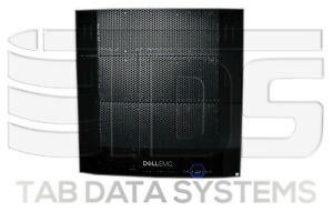 EMC Data Domain DD6300 System 42x 4TB HDD, 15x 3TB HDD, 2x 800GB SSD, 96GB RAM