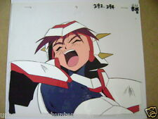 HAO HAOU TAIKEI RYU KNIGHT ADEU WALTHAM ANIME PRODUCTION CEL 2