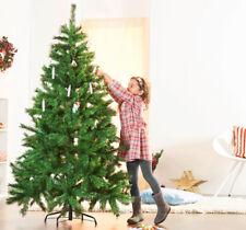 Künstlicher Weihnachtsbaum 180cm Christbaum Tannenbaum Kunstbaum 180 cm +Ständer