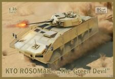 """1/35 IBG 35032 KTO Rosomak / Wolverine """"The Green Devil"""" (Patria AMV)"""