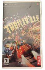 THRILLVILLE per SONY PSP