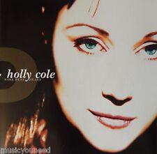 Holly Cole - Dark Dear Heart (CD 1997 Alert) Near MINT 10/10