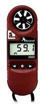 Kestrel 3000 Wind Meter Anemometer humidity heat index
