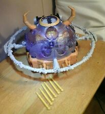 TRANSFORMERS ARMADA UNICRON WITH ACESSORIES  AWESOME!