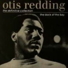 Otis Readding The Definitive Collection 20 TRK CD Album Best of Greatest Hits
