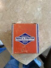 Nos Briggs And Stratton Fuel Cap/fuel Gauge 297073