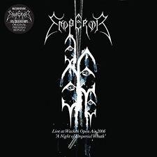 Emperor - Live At Wacken Open Air 2006 / Live Inferno [New CD] Reissue