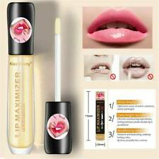 Lip Booster EXTREME Lip Gloss ENHANCER PLUMPER VOLUME LIPS with HYALURON Clear ~