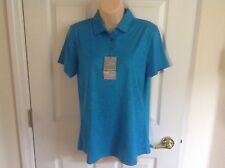 Page & Tuttle women's golf shirts cool swing NWT size M style P16S44 MSRP $59