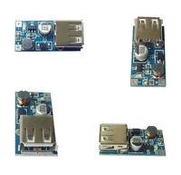 5Stk Mini DC-DC USB 0.9V-5V to 5V Boost Step-up Power Supply Module PFM Control