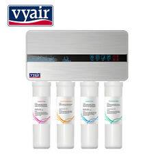 VYAIR CR75-CC-1 Side Stream Reverse Osmosis 1:1 Under Sink (SS4) Water Purifier