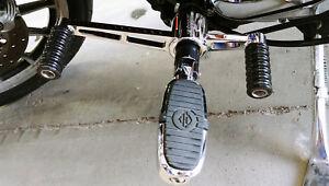 BQuazy Heel Toe Shifter for Harley Davidson Sportsters Models 1991 to 2019