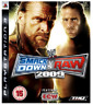 PS3 - WWE SmackDown vs. Raw 2009 Featuring ECW *New & Sealed** Official UK Stock