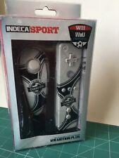 Mando Wii Motion Plus Indeca SPORT Compatible Wii y Wii U VER FOTO