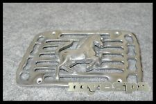 original piaggio Alt Vespa boutons croix boîte de vitesses px 80 125 150 180 200 série 1