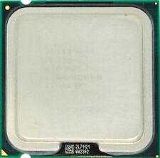 CPU et processeurs LGA 775/socket t avec 1 cœurs