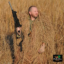 AVERY GREENHEAD GEAR GHG KILLER GHILLIE PANTS OPEN COUNTRY CAMO