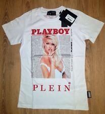 Philipp Plein Herren T-shirt Gr.L  '' Playboy''