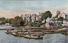 Old England Hotel, BOWNESS, Westmorland