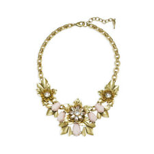 Chloe and Isabel Gardenia Convertible Statement Necklace - N313 - New -