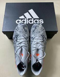 Men's adidas Nemeziz 19.1 FG Soccer Cleats EF8281