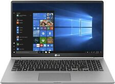 Laptop con pantalla táctil 15.6in LG gramo Intel i7-1065G7 16GB Ram 512GB Ssd Windows 10