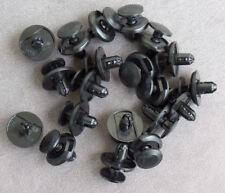 10x parachoques radhaus clips de fijación para toyota suzuki Lexus honda Subaru