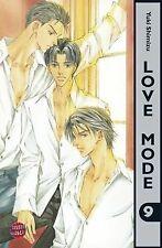 Love Mode, Band 9: BD 9 von Shimizu, Yuki | Buch | Zustand sehr gut