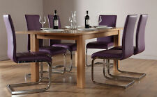 Oak Unbranded Kitchen & Dining Tables