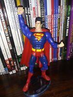 DC UNIVERSE Gotham city 5 pack Superman 6 inch Action