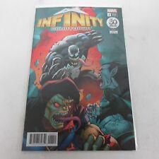 Marvel Infinity Countdown #2 Venom 30 Anniversary Variant NM